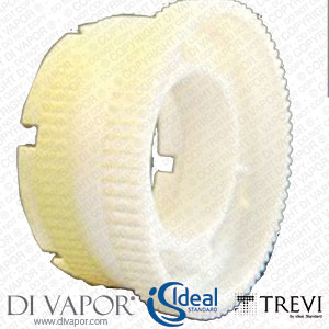 A923711 Trevi / Ideal Standard Ctv Volume Handle Geared Carrier