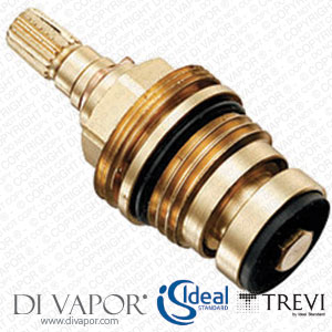 A951130NU11 Ideal Standard / Trevi 1/2 Inch On/Off Flow Cartridge for Taps and Shower Valves