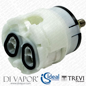 A951970NU11 Ideal Standard / Trevi Lever Cartridge (39mm Body Diameter)