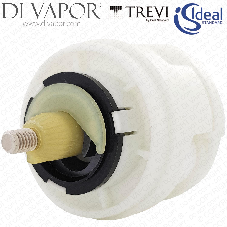 A953190nu Ideal Standard    Trevi Multiport Single Lever