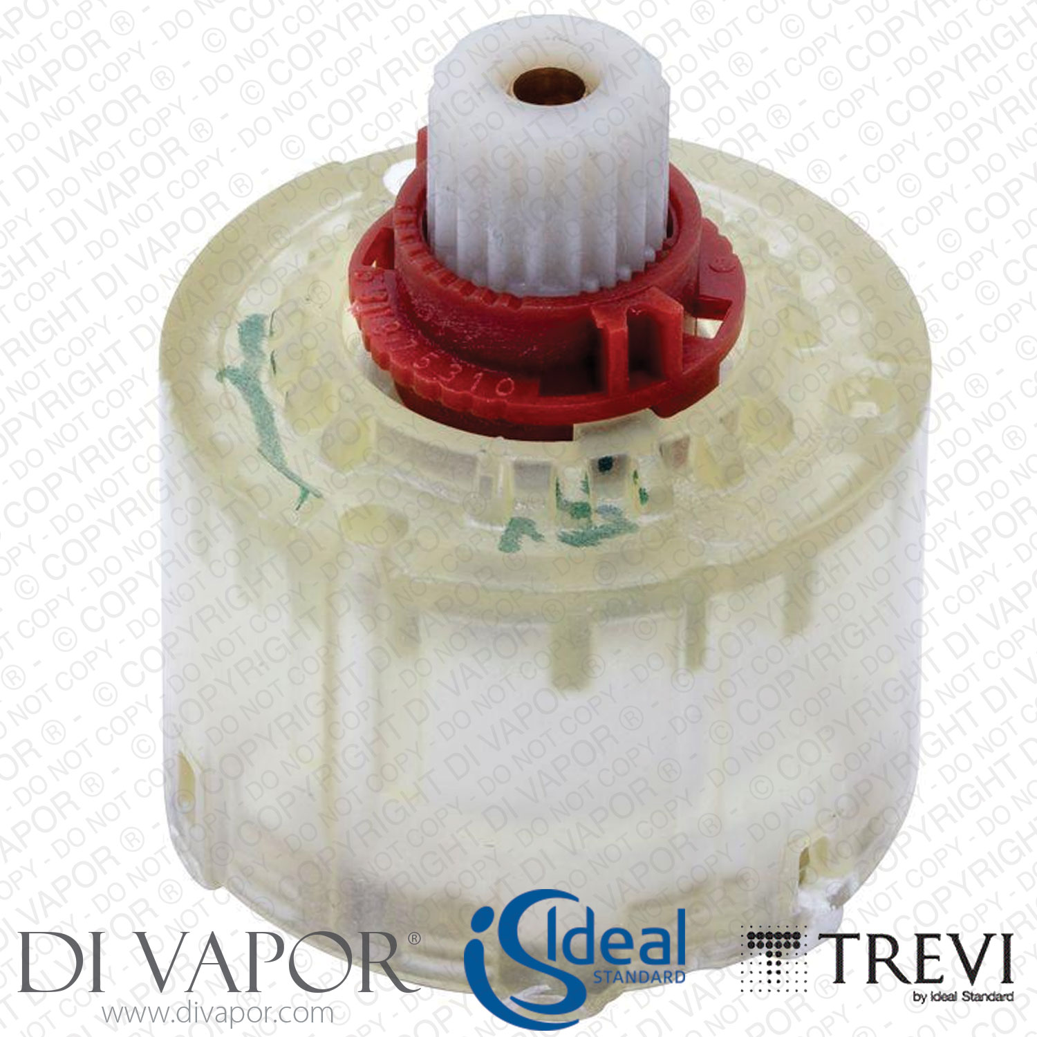 A954440nu Ideal Standard Trevi Sequential Cycle Valve