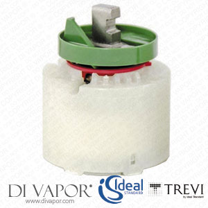 A960500NU 47mm Ideal Standard 954700 Click Lever Cartridge (Cartridge Only)