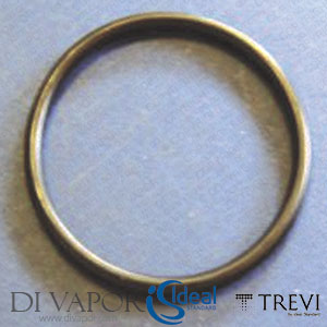 A961623NU Ideal Standard / Trevi O-Ring For Plastic Back Plate Shower Cartridge