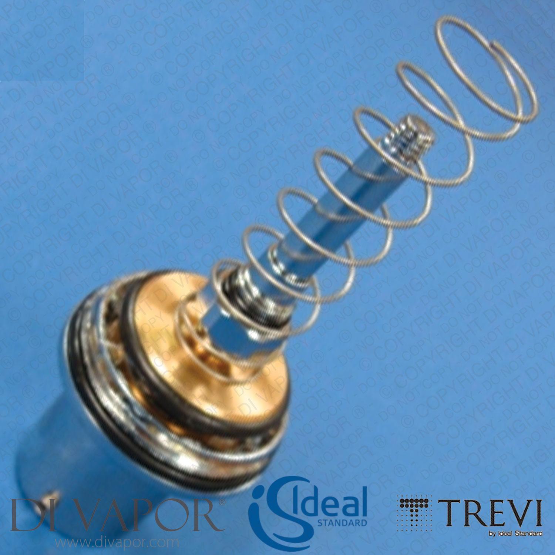 A962063aa Ideal Standard Trevi Melange Diverter Assembly
