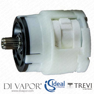 A962105NU Ideal Standard / Trevi 3D Joy Stick Cartridge for Multiport Artifact, Glance, Newson Basins and Bath Fittings