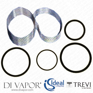 A962230NU Ideal Standard / Trevi Flight O Ring & Screens for A962229NU Cartridge