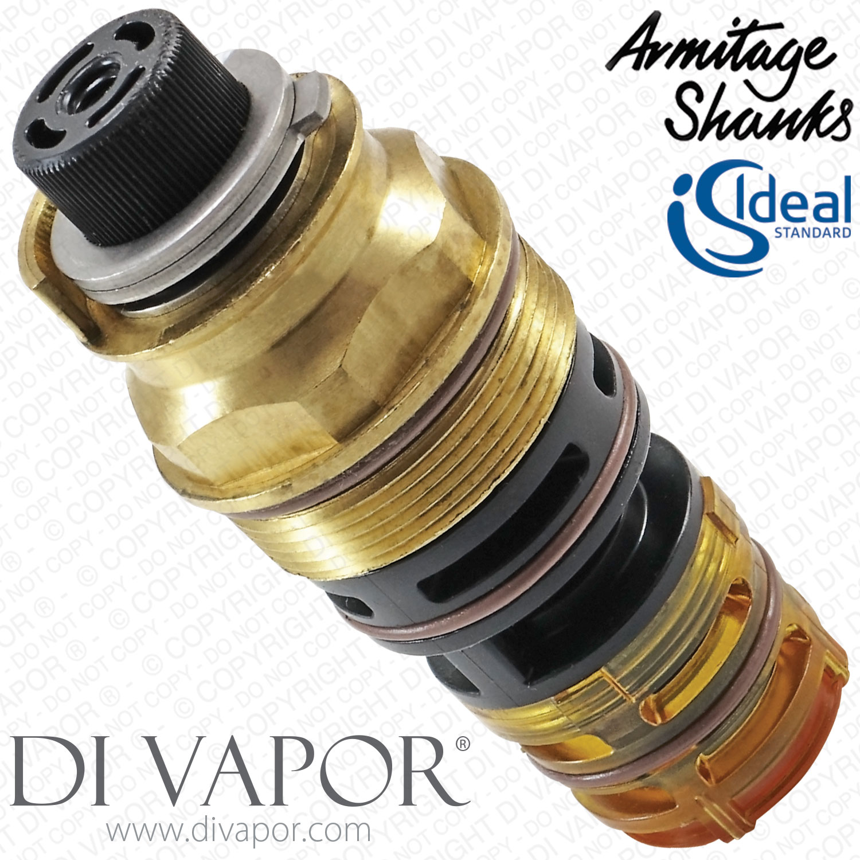 Armitage Shanks A962280nu Markwik Thermostatic Cartridge