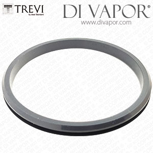 Trevi Therm A923142 Plastic Cover Seals for A963619AA Faceplate (Ideal Standard)