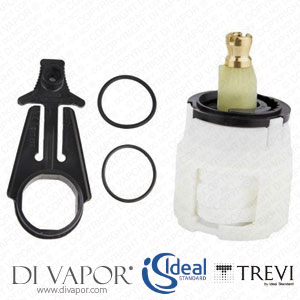 A962716NU Ideal Standard / Trevi Multiport Lever Cartridge for Showers and Basins