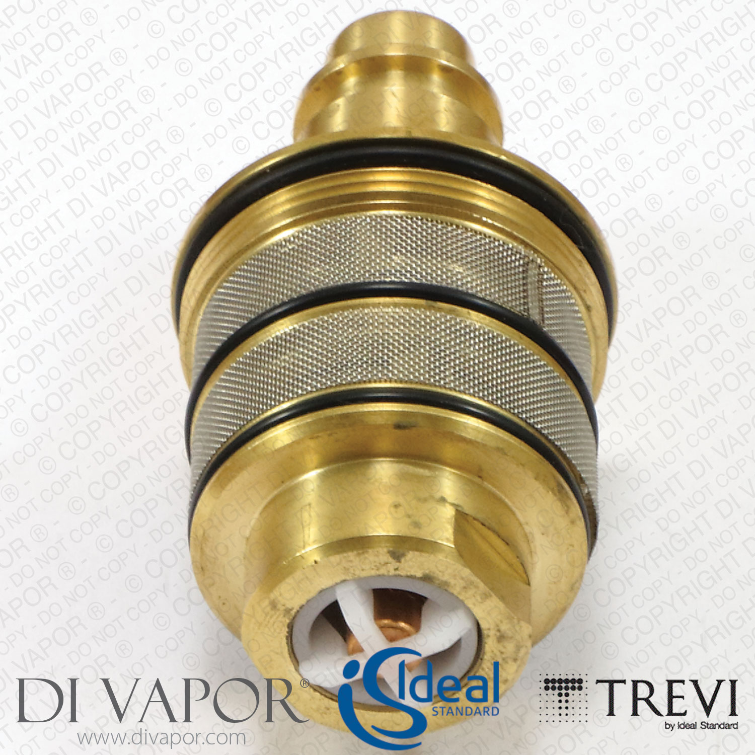 A963068aa Ideal Standard Trevi Therm 300 Thermostatic