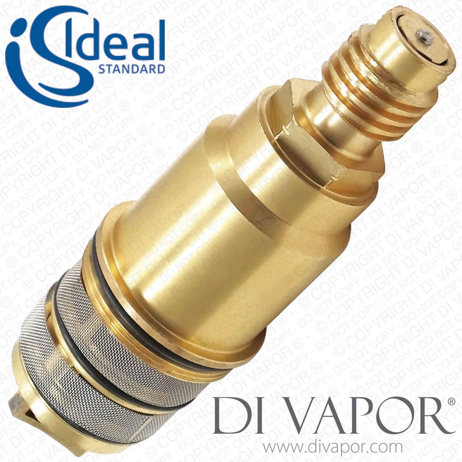 Ideal Standard Trevi A963348aa Boost Thermostatic Cartridge