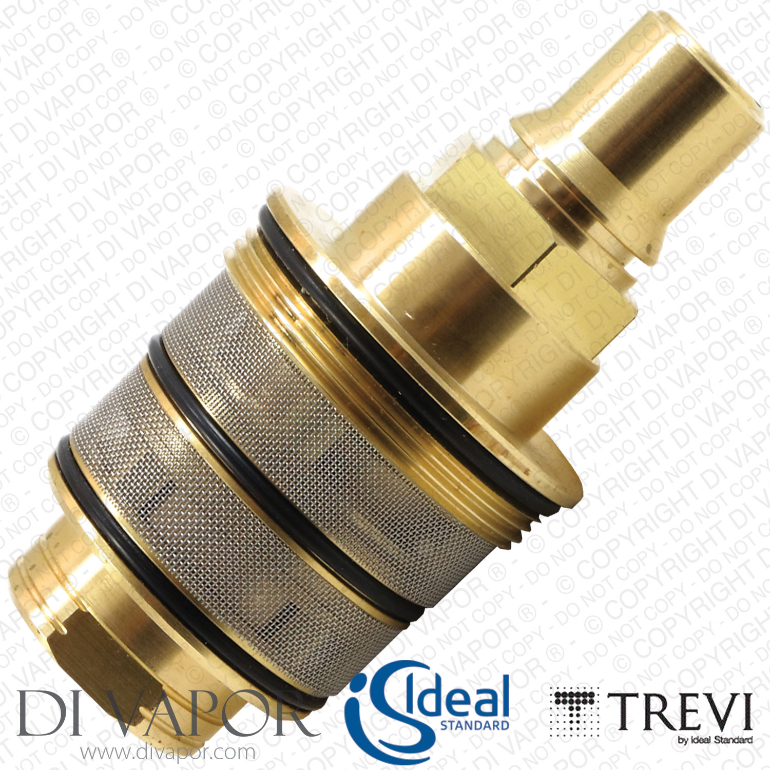 A963564nu Thermostatic Cartridge Trevi Ideal Standard