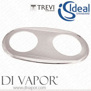 Trevi Therm A963619AA Shower Valve Faceplate (Ideal Standard)
