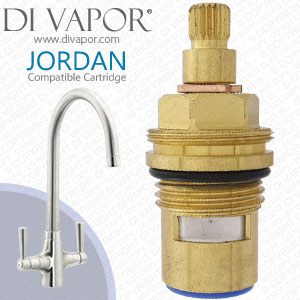 Astracast Jordan TP0414 Tap Cartridge Cold