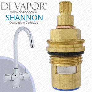 Astracast Shannon Tap Cartridge Cold