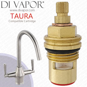 Abode Taura Hot Kitchen Tap Cartridge Compatible Spare