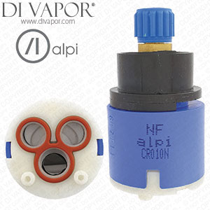 Alpi CR7817 Diverter Cartridge