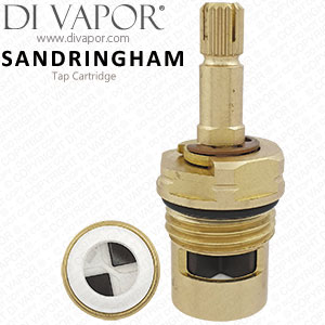 Armitage Shanks Sandringham QT Basin Cartridge