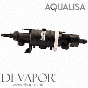 Aqualisa 265502 Aquarian Pink Combi Thermostatic Cartridge Used in Opto Valves
