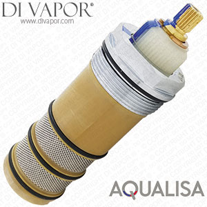 Aqualisa 910385 DCV Thermostatic Cartridge for Dream Shower Valves