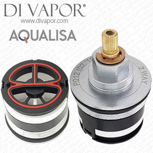 Aqualisa 910389 Dream DCV Diverter Cartridge