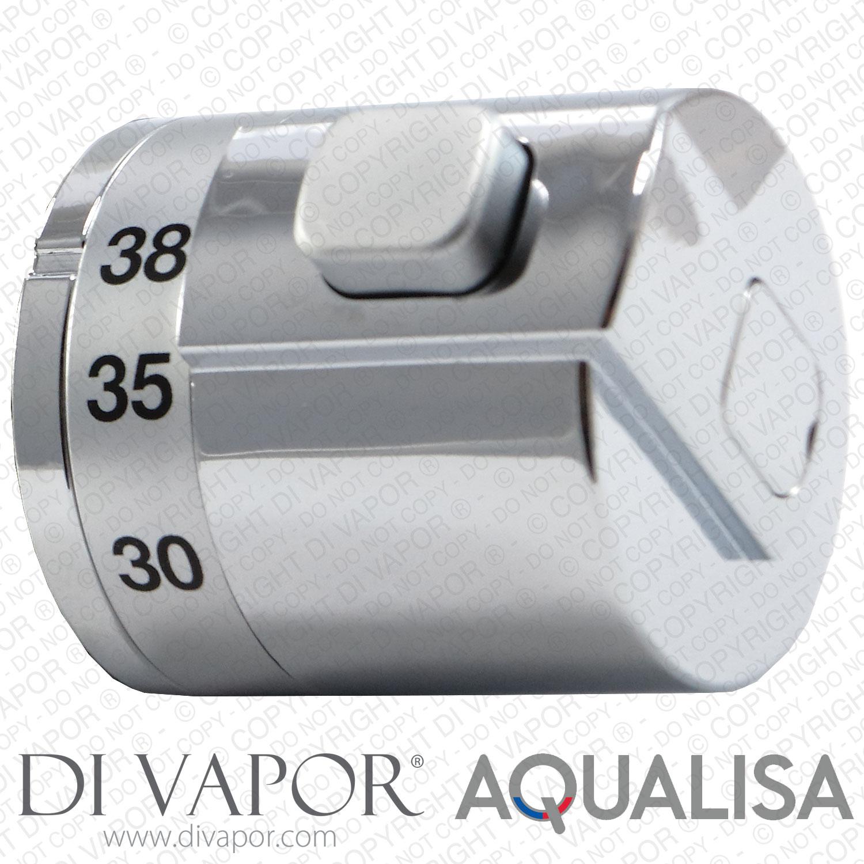 Aqualisa Temperature Control Handle for Midas