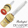 Burlington SP71 Tap On Off Flow Cartridge for Basin and Bath Taps