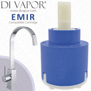 BLANCO EMIR CHROME BM1645CH Mixer Tap Cartridge