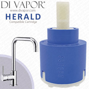 BLANCO HERALD BM1656MB Mixer Tap Cartridge