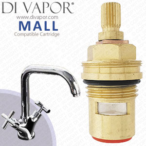 BLANCO Mall BM6300 Hot Kitchen Tap Cartridge Spare
