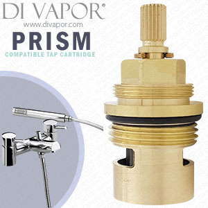 Bristan Prism Shower Hot Tap Cartridge Spare BP8345