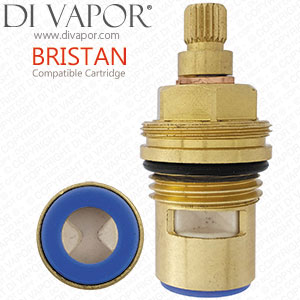 Bristan Prism VLV 24809 Cold Flow Control Cartridge