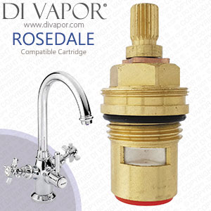 Brita Rosedale Hot Tap Cartridge