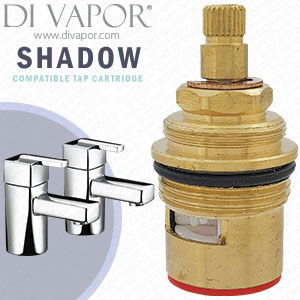 Bristan Shadow Bath Hot Tap Cartridge Spare BRS3755