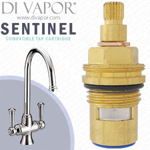 Bristan Sentinel Cold Tap Cartridge Compatible Spare BRS8823