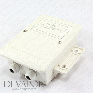 Luxor (B-DV001) Whirlpool Bath Sound Control Box