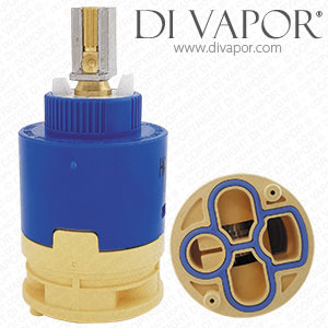 40mm Pressure Balance Valve / Cartridge