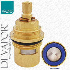 VADO C-301-RTC 3/4 Inch Ceramic Disc Flow Cartridge (On/Off)