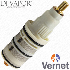 Vernet CA43-22 Thermostatic Cartridge