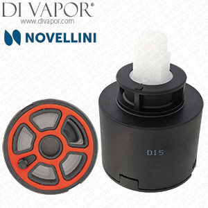 Novellini CARTER-V03 Diverter Cartridge