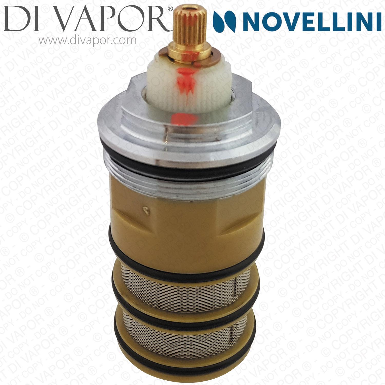 Novellini Cartterm Om96 Thermostatic Cartridge