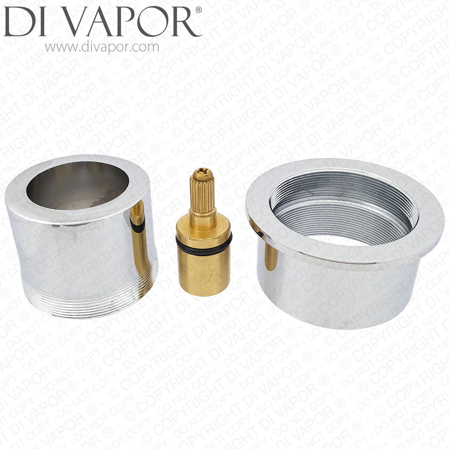 VADO Celsius CEL-148/2/3/FLOW-EXT Extension ION Kit