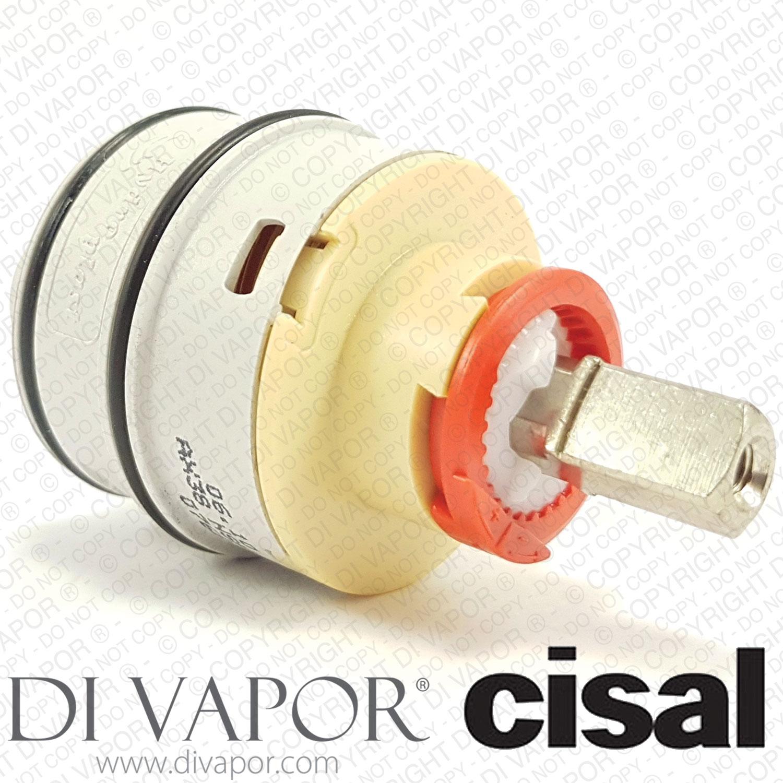 Cisal 45618915 38mm Single Lever Mixer Cartridge