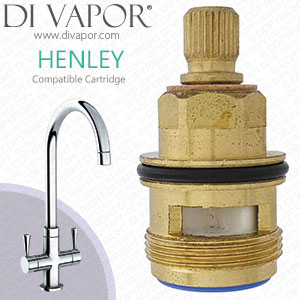 Carron Phoenix Henley Tap Cartridge Cold