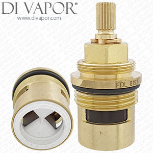 Crosswater R1523 Ceramic Disc Flow Cartridge Cold Side Compatible Cartridge