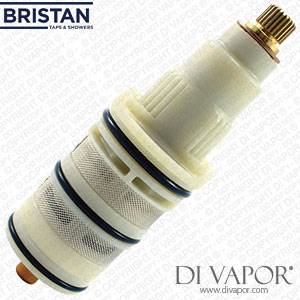 Bristan Thermostatic Cartridge CR SHXDIV/FF E10009