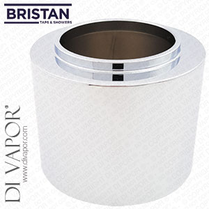 Bristan D282-006 Temperature Handle Shroud for PM2 SHCDIV C Prism Shower Valves