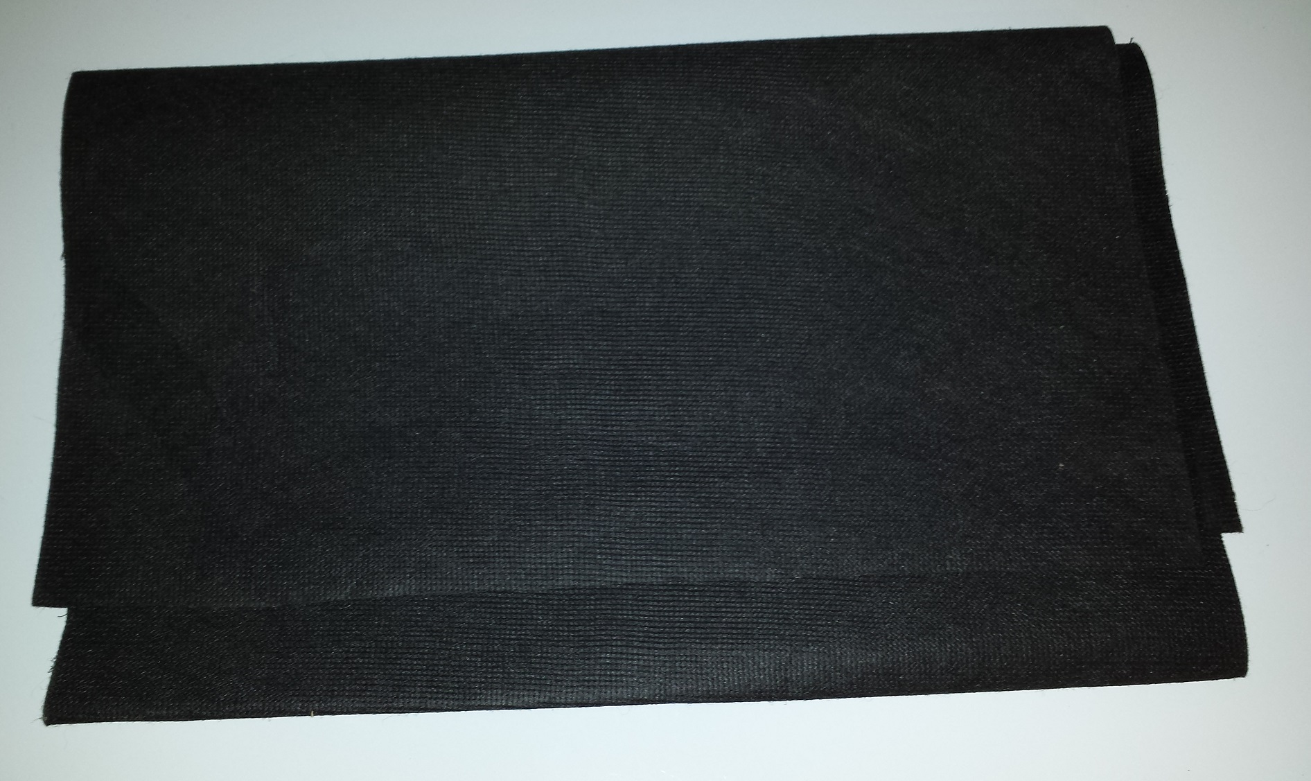 Black Sauna cloth