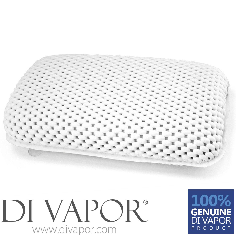 Luxury Bathtub Pillows Cintinel