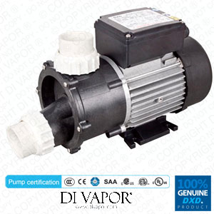 DXD 300E 0.18kW 0.25HP Water Pump for Hot Tub | Spa | Whirlpool Bath